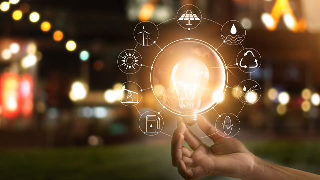 How We Lead Innovation for Power Utilities