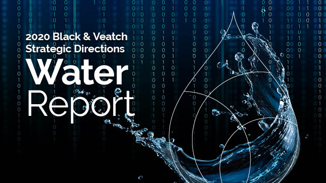 2020 Strategic Directions: Water Report