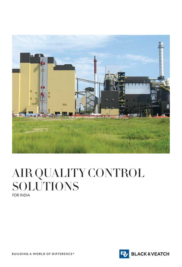 Air Quality Control Solutions (India)