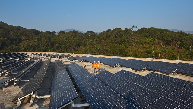 Engineering drives next-generation solar power in Southeast Asia