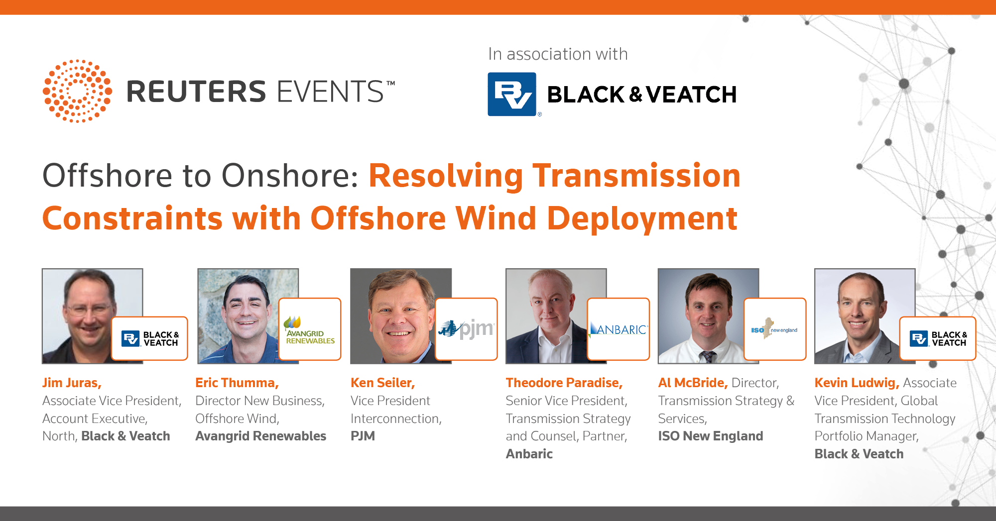 Offshore to Onshore: Resolving Transmission Constraints with Offshore Wind Deployment