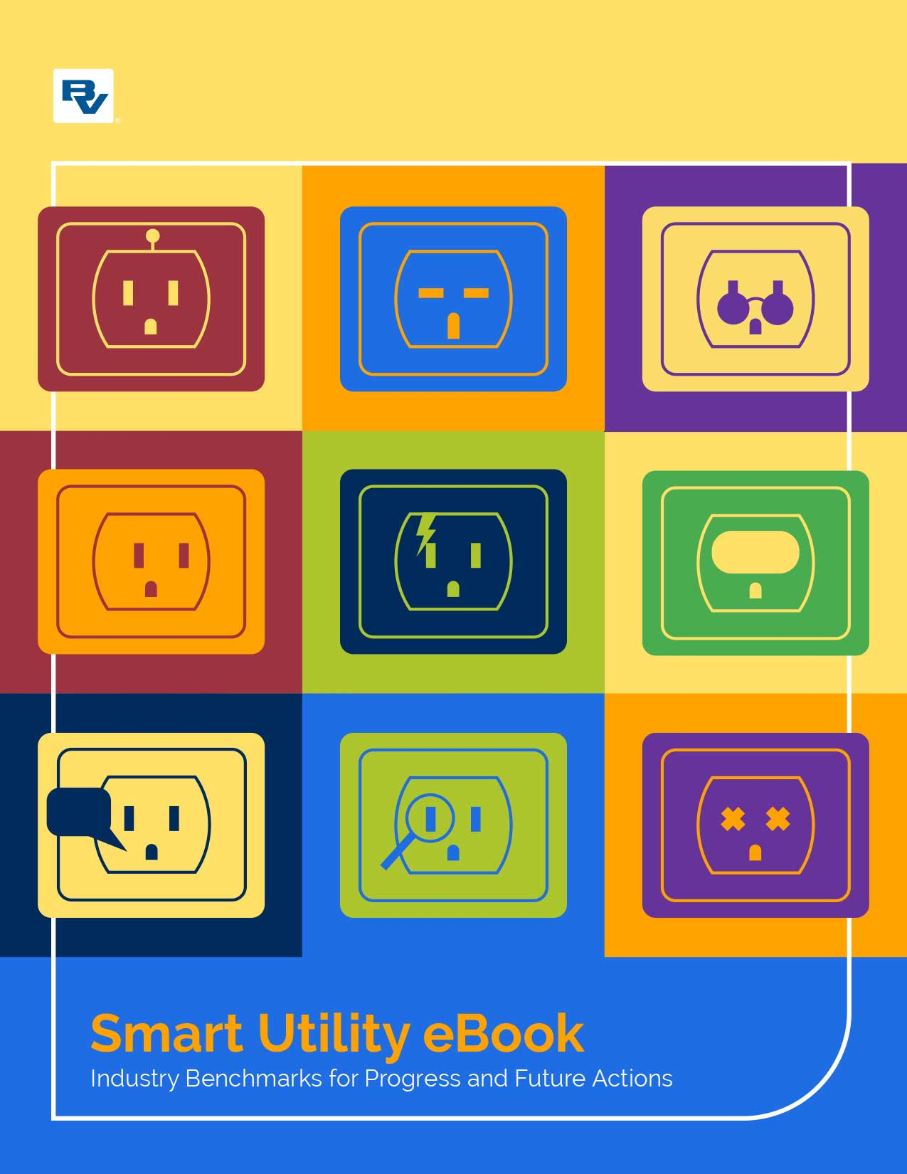 Smart Utility eBook cover image