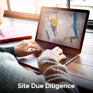 Site Due Diligence