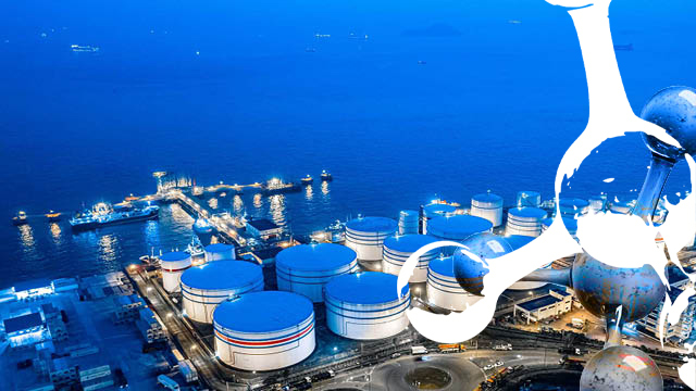 Designing Ammonia- Ready LNG Import Terminals