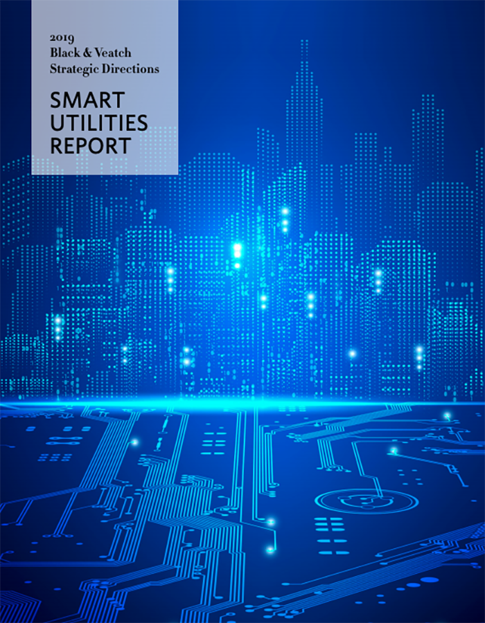 2019 Strategic Directions: Smart Utilities Report