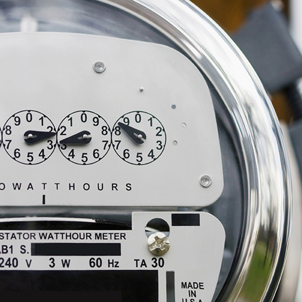 Advanced Metering and Smart Grid Infrastructure