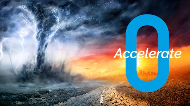 Accelerate Climate Action teaser image
