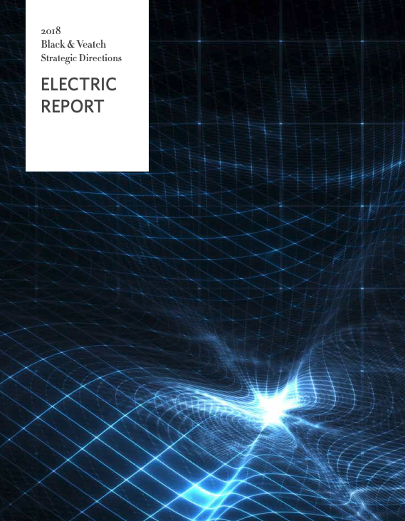 2018 Strategic Directions: Electric Industry Report