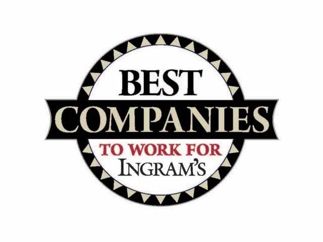 Ingram's 2019 Best Company to Work For