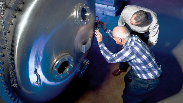 Emerging Technology Expands Lincoln Water
