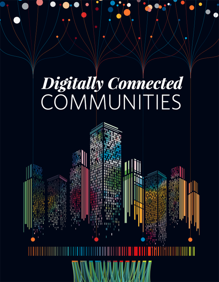 Digitally Connected Communities