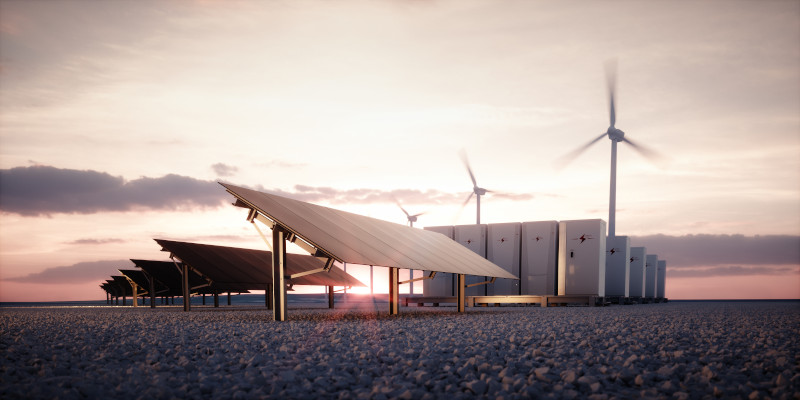 Considerations for Hybrid Renewable Generation Plus Battery Energy Storage Projects
