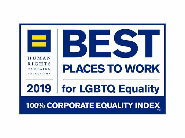 Human Right Campaign Corporate Equality Index