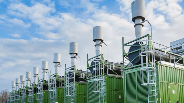 160 MW Short-term operating reserve (STOR) assets