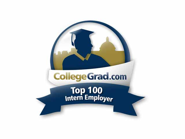 College Grad Top 100 Intern Employer