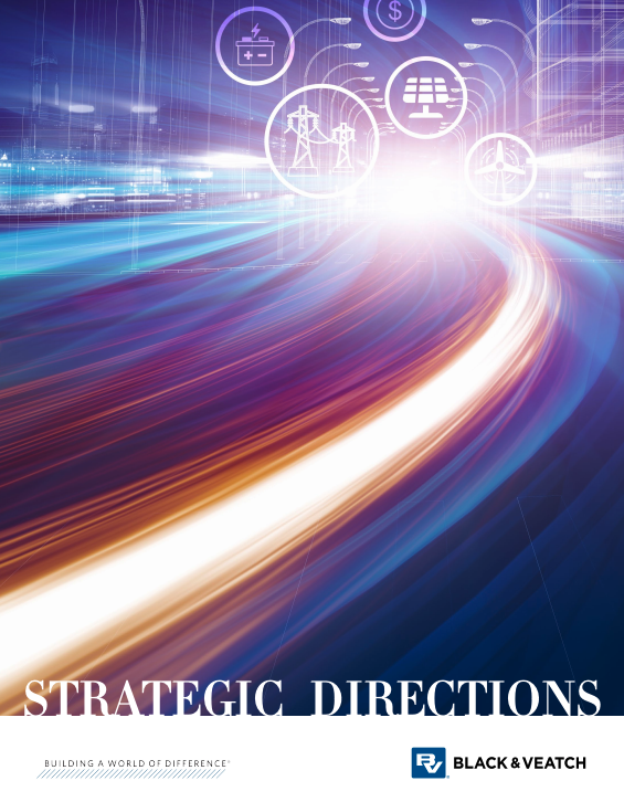 2017 Strategic Directions: Electric Industry Report