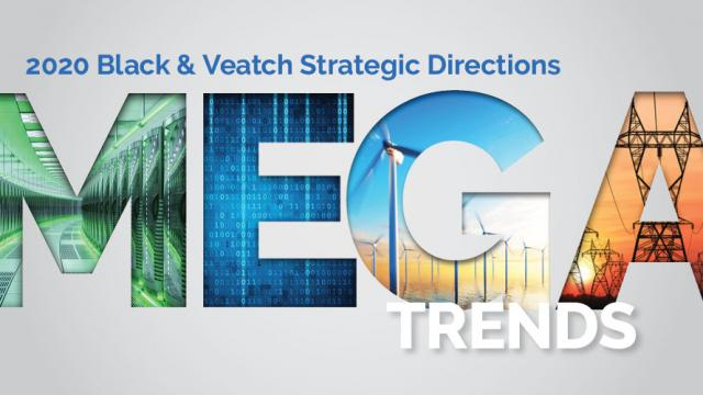 2020 Strategic Directions Megatrends Report