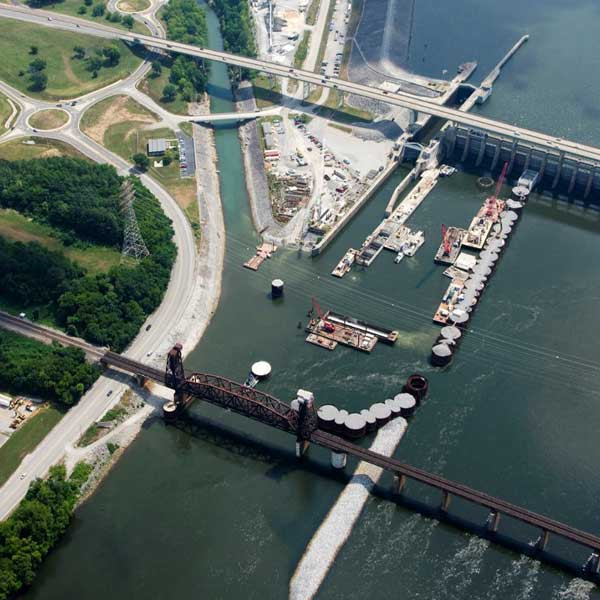 Dams, Levees & Reservoirs