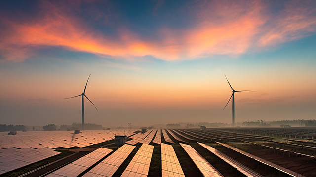 Improving operational efficiencies in Southeast Asia's energy transition