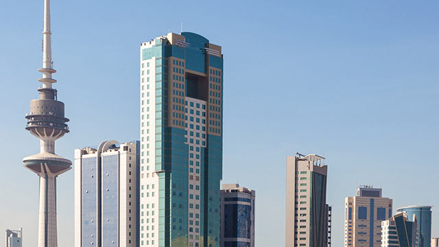 Black & Veatch Has Played a Vital Role to Improve Water Resources in Kuwait