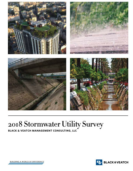 Stormwater Utility Survey Report
