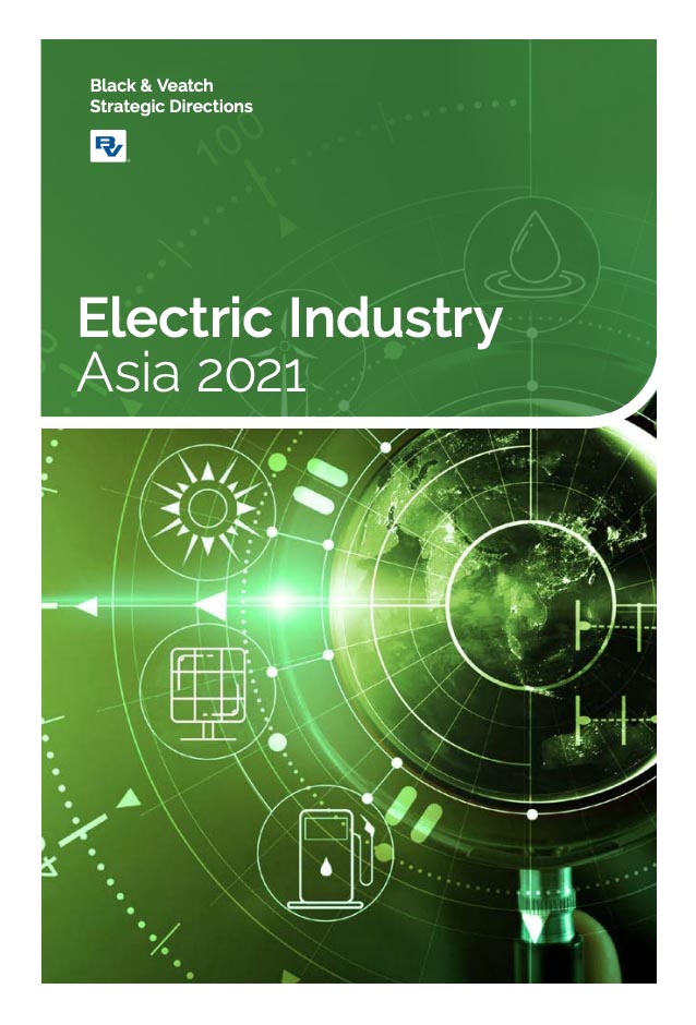 Strategic Directions: Electric Industry Asia 2021