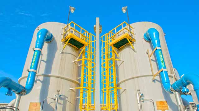 Water Reuse: A Viable Solution to a Growing Challenge