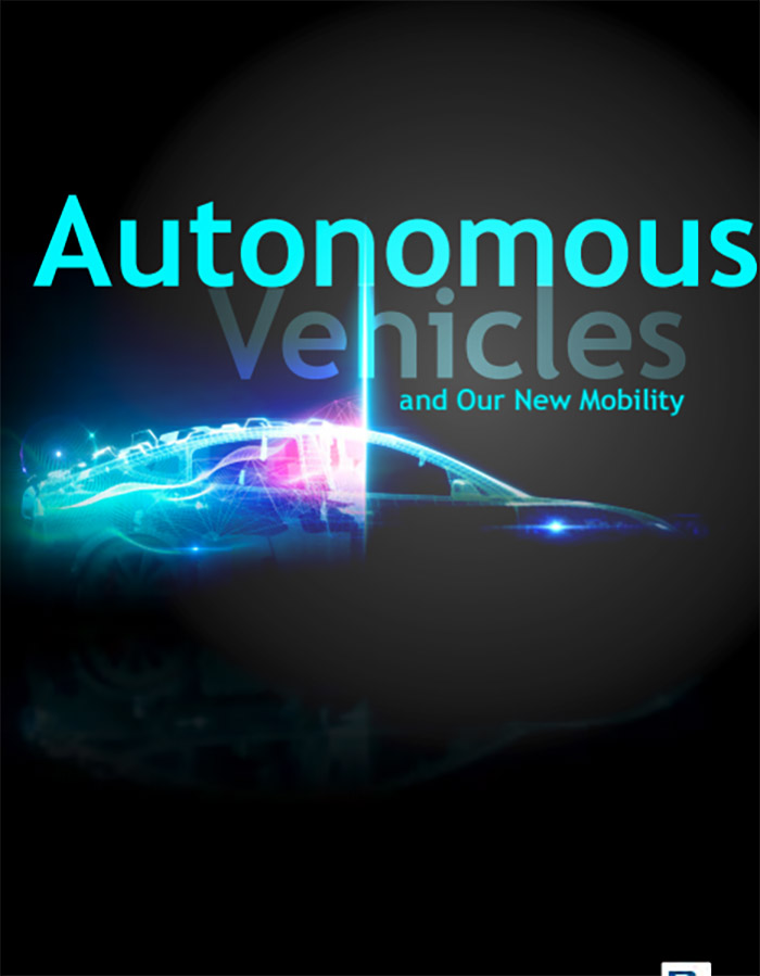 Autonomous Vehicles and Our New Mobility